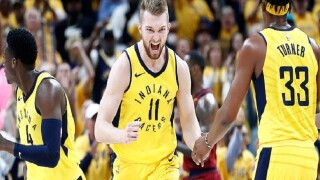 Pacers even series, force Game 7 by blowing out Cavs 121-87