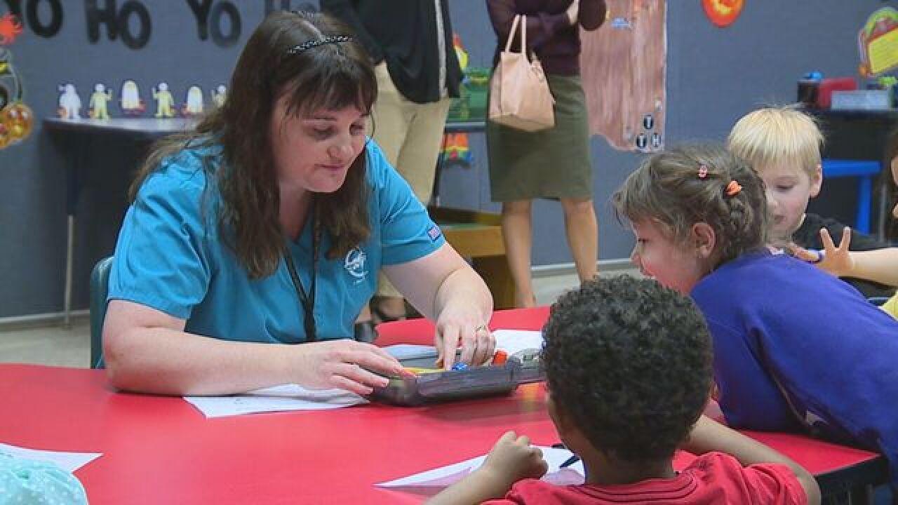 Finding affordable preschool options