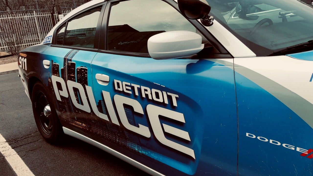 Detroit police confirm that a captain in the department has died of the coronavirus