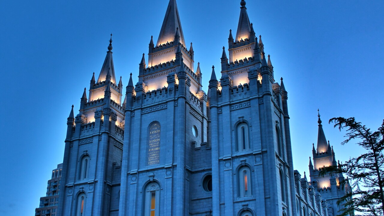 LDS Church settles sex abuse lawsuits