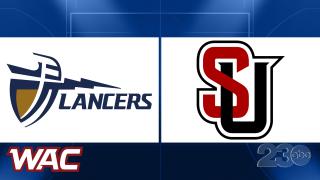 Cal Baptist vs. Seattle U