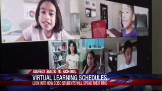 CCISD-virtual-learning-schedules-start-on-Thursday