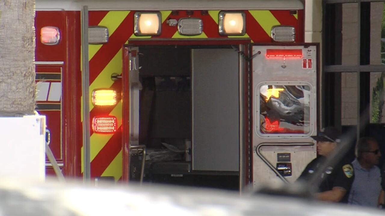 Changes Spark Security Concerns At Jfk Medical Center In