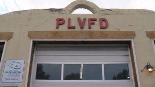 Palmer Lake Volunteer Fire Department