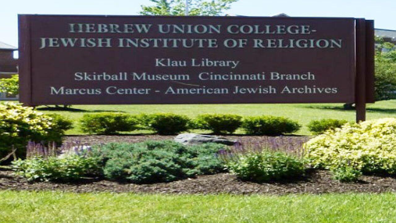 Cincinnati Jewish Federation, police on alert