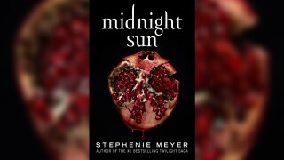 'Midnight Sun', a 'Twilight' prequel, is here