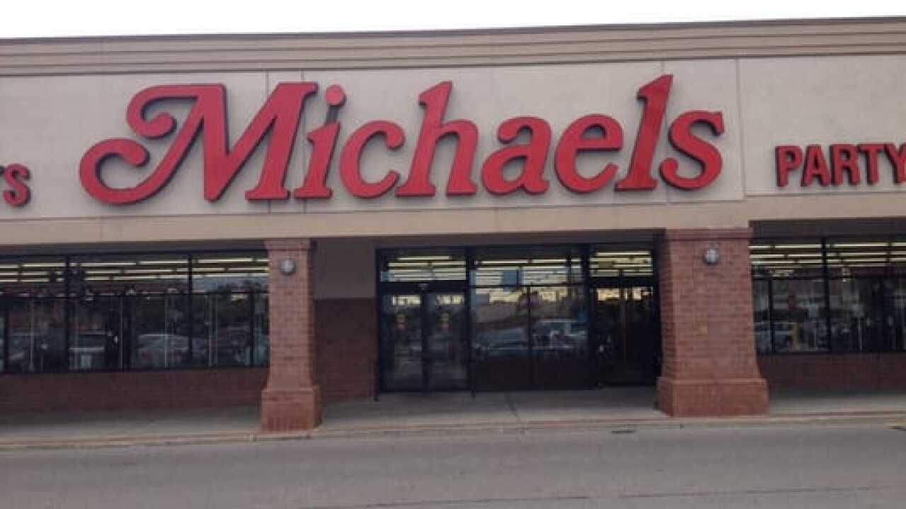 Is Hyde Park Plaza Pushing Michael S Craft Store Out