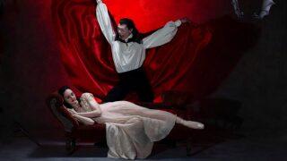 Dracula ballet coming to American Bank Center