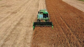 $16 billion is going to U.S. farmers hurt by trade war, Trump administration announces