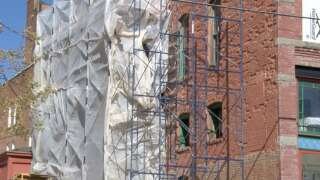 Butte preservation groups working to save historic buildings
