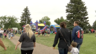 Community Connection: Lions Family FunFest