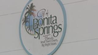 Bonita Springs Seal
