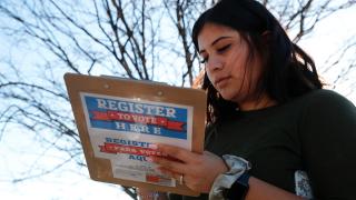 Florida voter registration deadlines to mark in your calendar