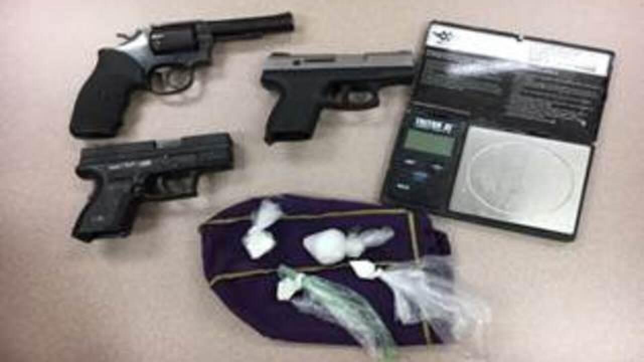 Long term Lake Co drug investigation ends
