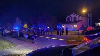 Salt Lake City shooting