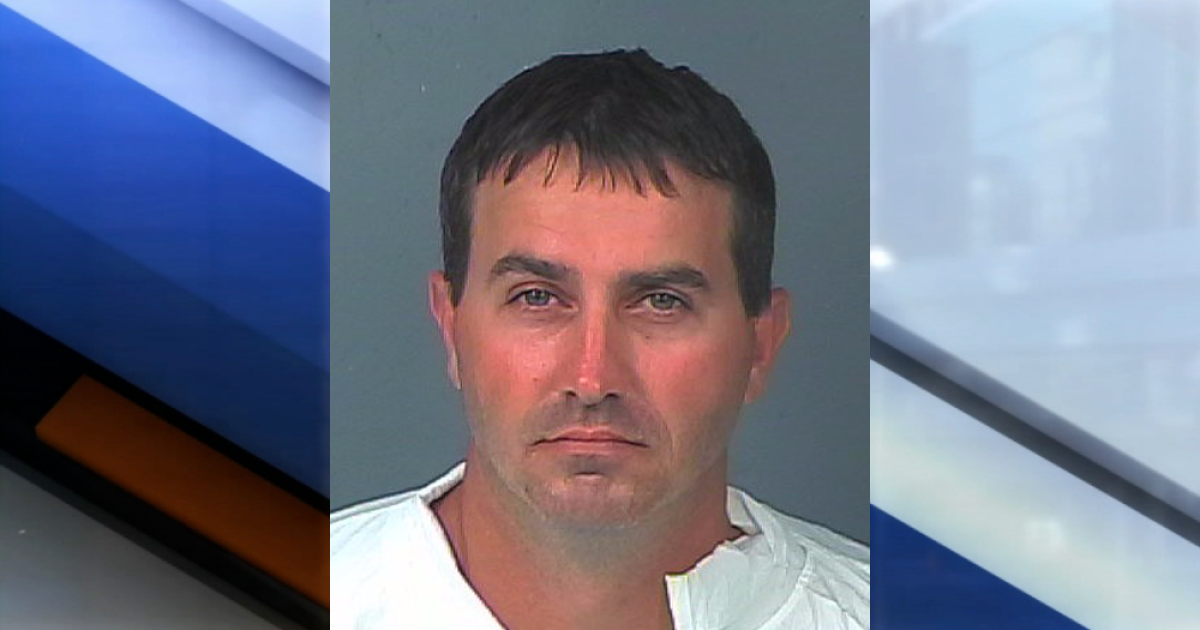 Brooksville man charged with murder after victim is found shot to death in running car: Deputies