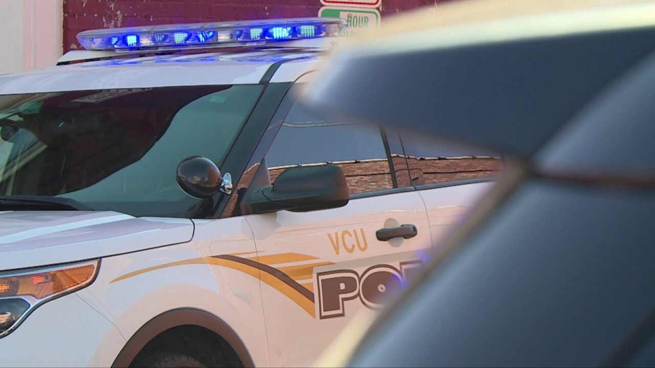 Police investigate home invasion near VCUcampus