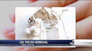 Fast Fix – Gel PolishRemoval