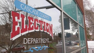 Cascade County Elections Office
