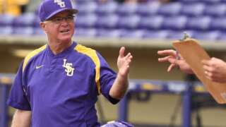 Mainieri reunites with old friends on Team USA