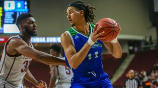 Texas A&M-Corpus Christi starts home Southland schedule