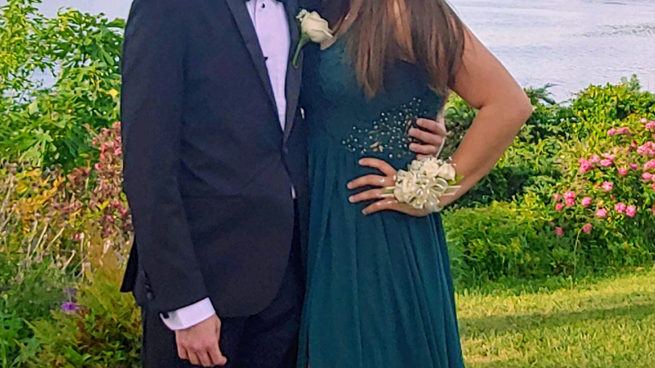 at Norfolk Christian Jr. Sr. Prom last year. Jared & Maya (Sr. at Tallwoood) have been dating for over 2 years. They met when they were 3 yrs old..png