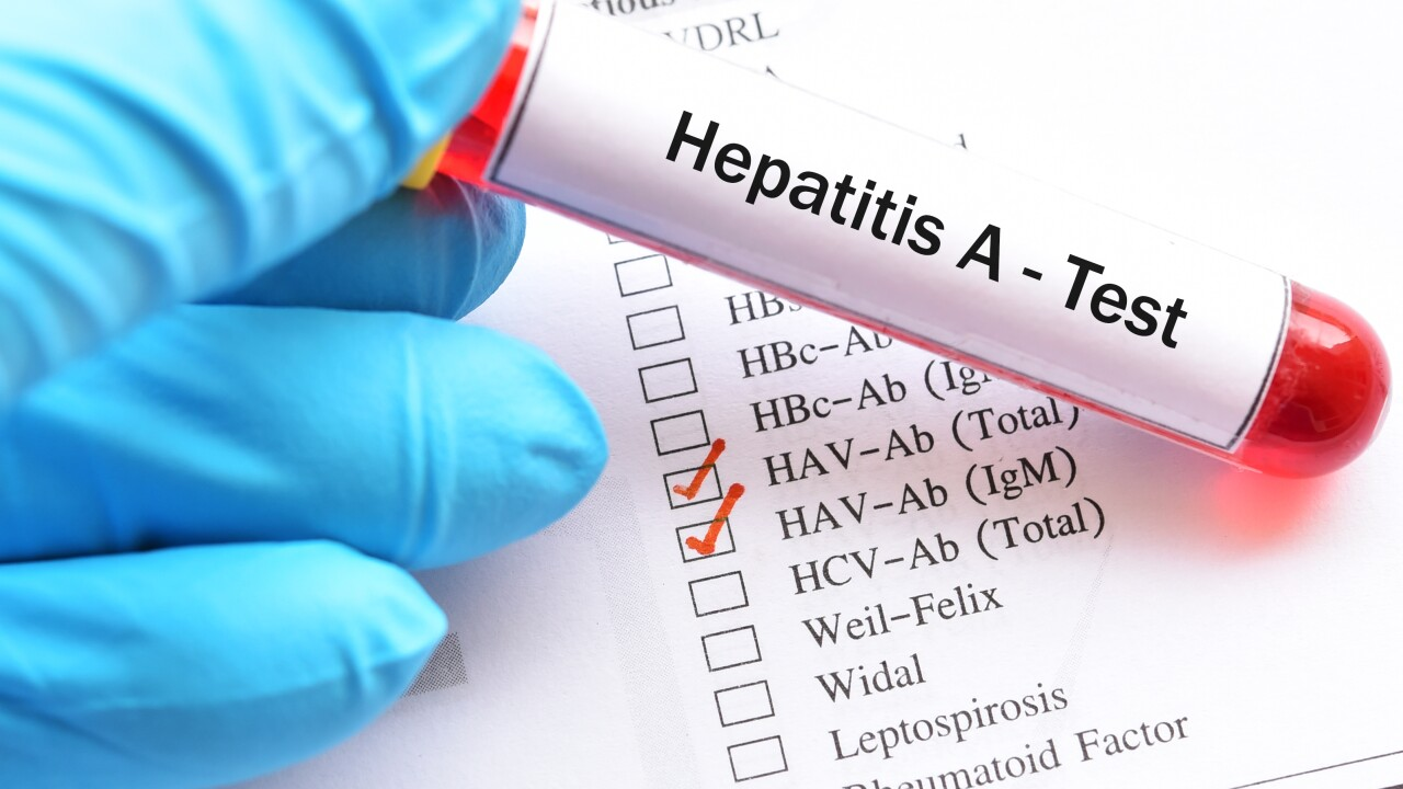 Virginia officials warning public about increase of hepatitis A cases