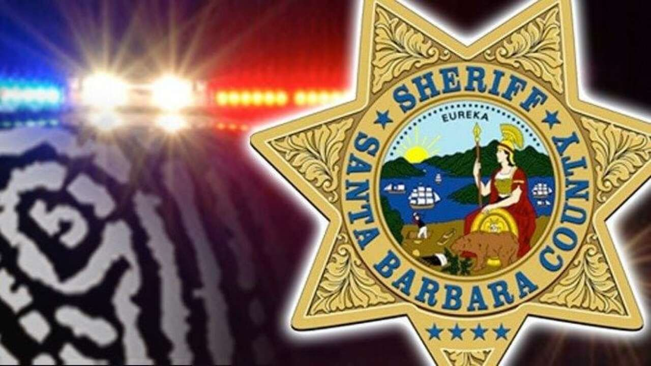 Santa Barbara Sheriff's Office