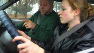 National Teen Driver Safety Week begins Sunday