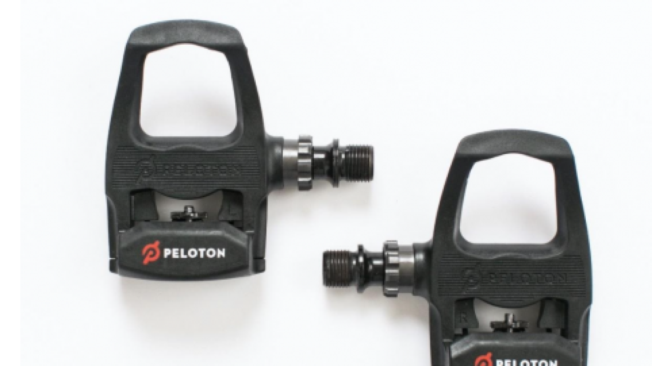 Peloton is recalling Clip-In Pedals for its exercise bikes.