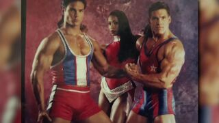 Jim Kalafat: From the gridiron to American Gladiators