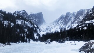 Emerald Lake January 2020_Stephanie Butzer