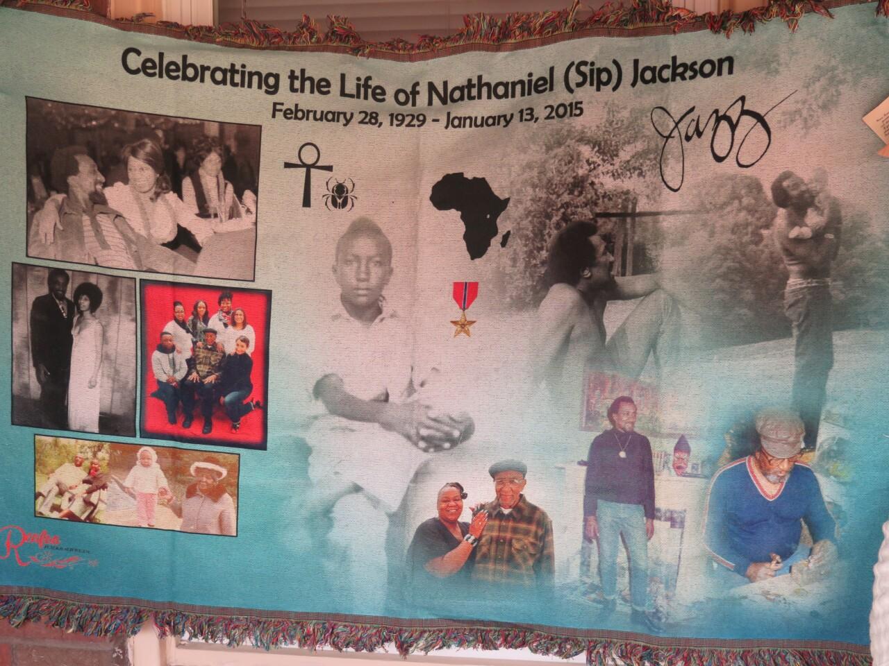 Jackson_commemorative_blanket.JPG