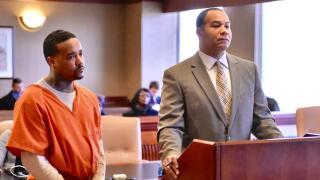 Donald Gazaway sentencing