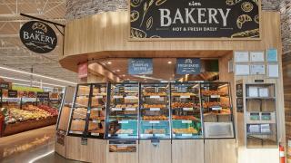 Lidl Bakery