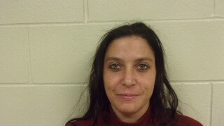 Florida woman arrested in Butte after cashing stolen check and high speed chase