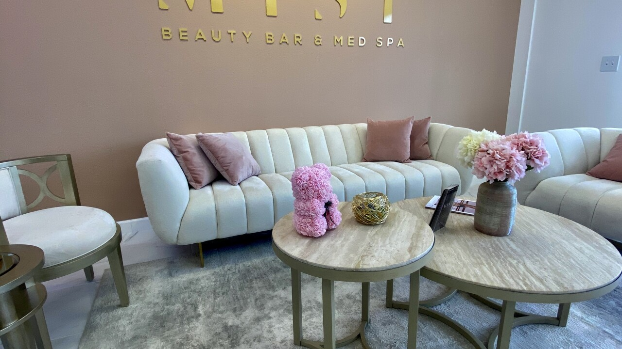 Myst Beauty Bar & Med Spa