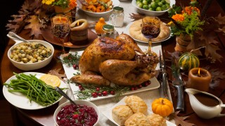 CDC issues guidance on how to celebrate Thanksgiving safely during pandemic