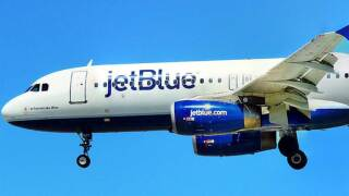 JetBlue plane flew from New York to Florida with passenger who tested positive for COVID-19