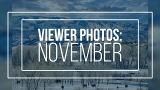 viewer photos from late November