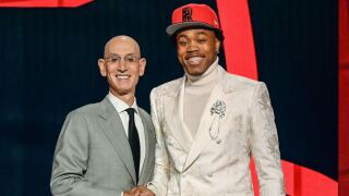 Barnes Picked No. 4 By Toronto Raptors In NBA Draft