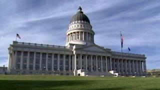 Visitor center commemorates 100 years of Utah StateCapitol