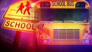 LEX 18 INTERACTIVE: When To Stop For A School Bus