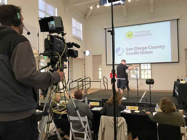 PHOTOS: 2018 countywide spelling bee