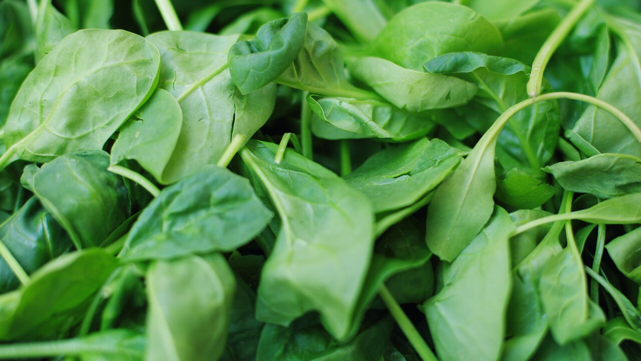Whole Foods recalls ready-to-eat products containing baby spinach in 8 states