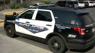 Helena Police Department