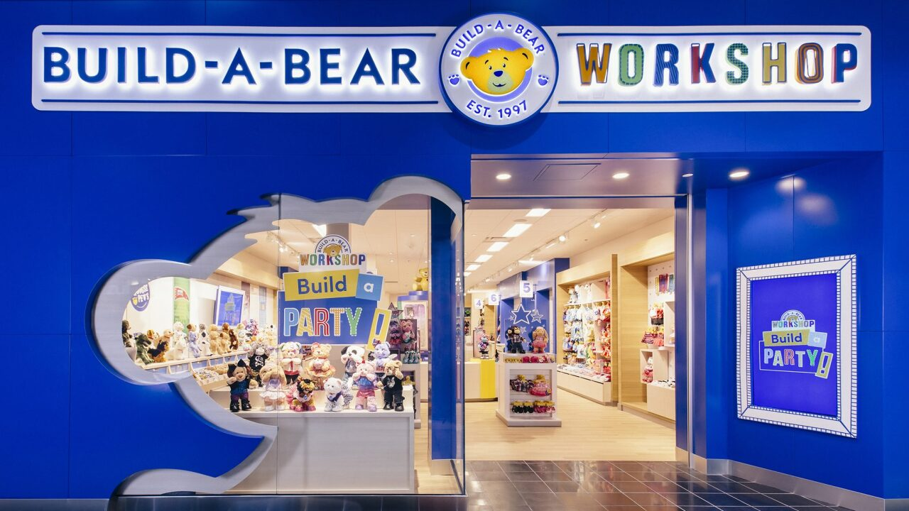 Here's How Your Child Can Win A Birthday Party at Build-A-Bear