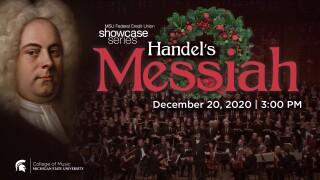Handel's Messiah - Michigan State University