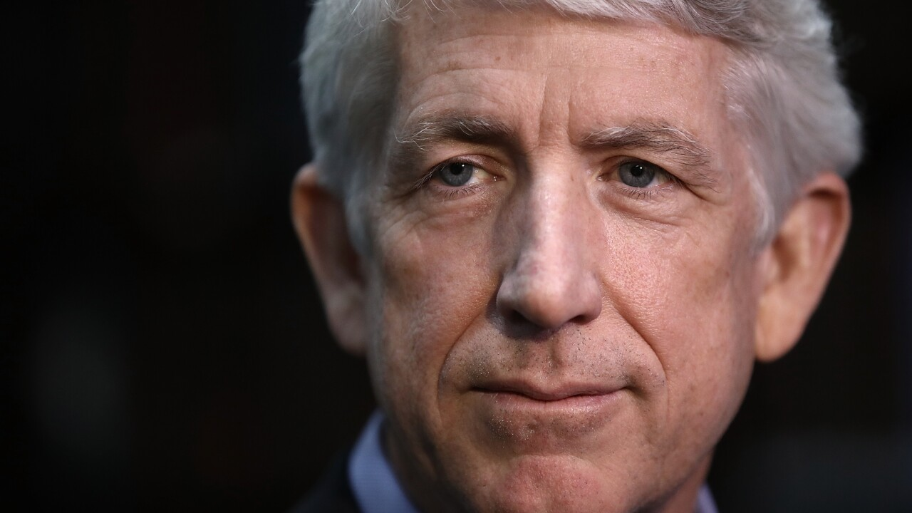 Attorney General Mark Herring admits dressing like a rapper, wearing blackface at 1980 collegeparty