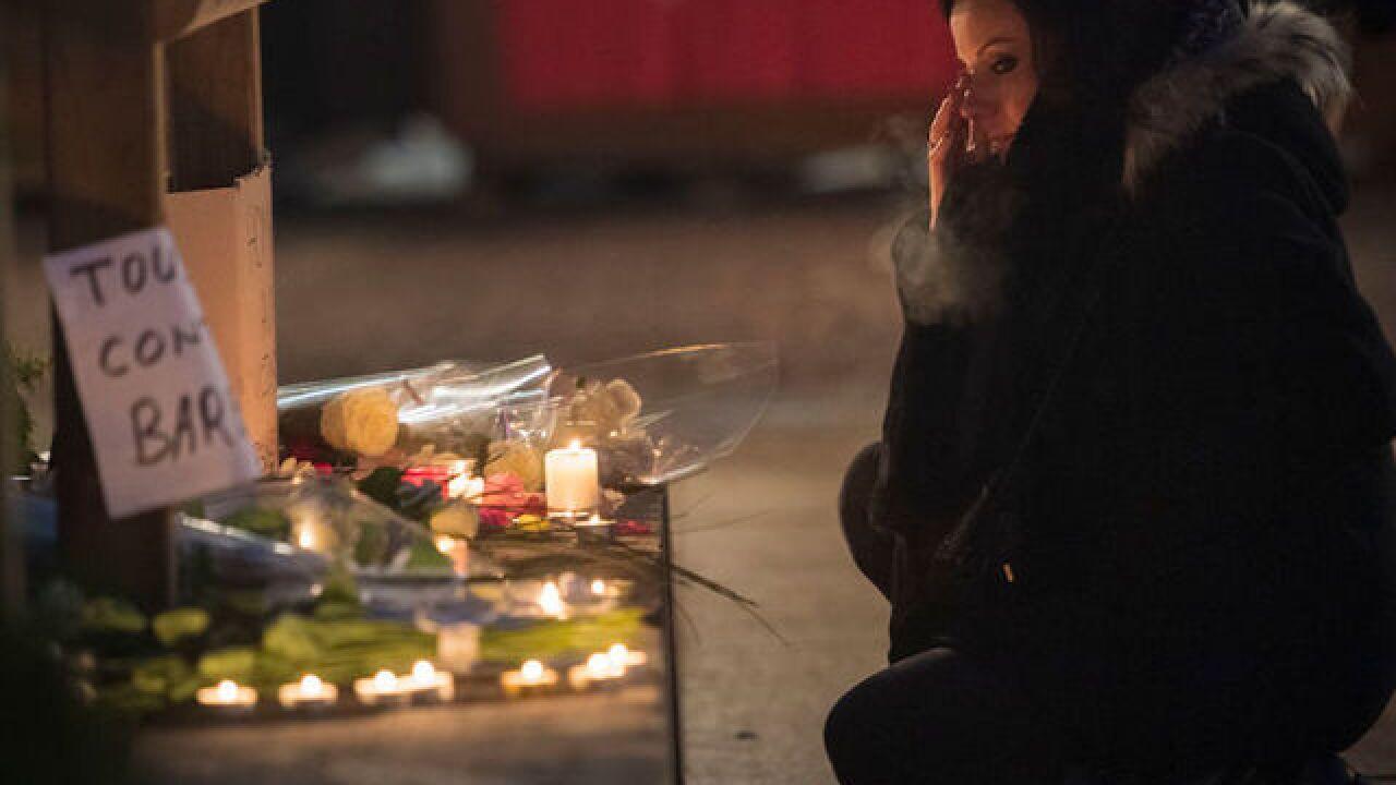 Strasbourg Christmas Market Shooting.Fifth Person Dies In Strasbourg Christmas Market Shooting